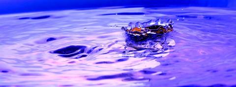 Gota de agua
